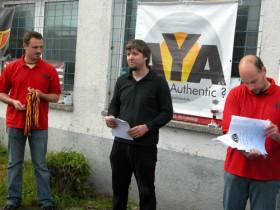 Aya Event 2008