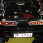 Car & Sound Messe Sinsheim 2002