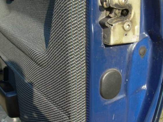 User Noklu - Golf 2 Türverkleidung entfernen