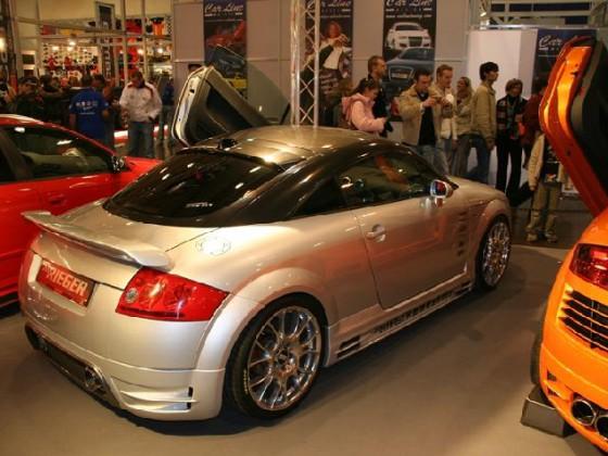 Motorshow Essen 2006