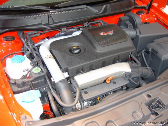 Leipziger Automesse 2005