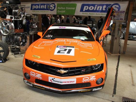 Racingday Schwandorf 2010