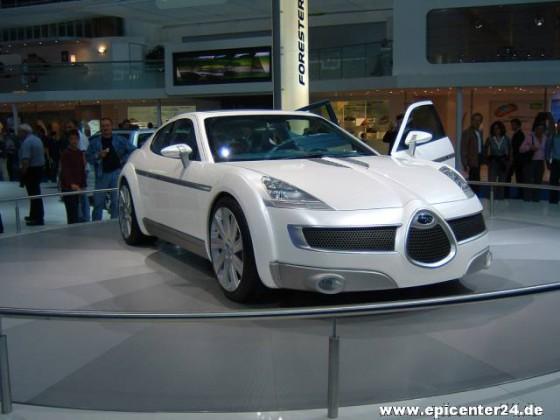 Internationale Automobil Ausstellung 2003