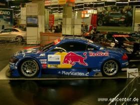 Autosalon Nürnberg 2004
