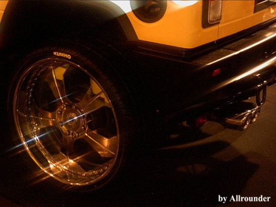 Essen Motorshow 2004
