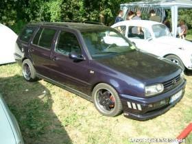 VW Treffen Pfakhofen 2003