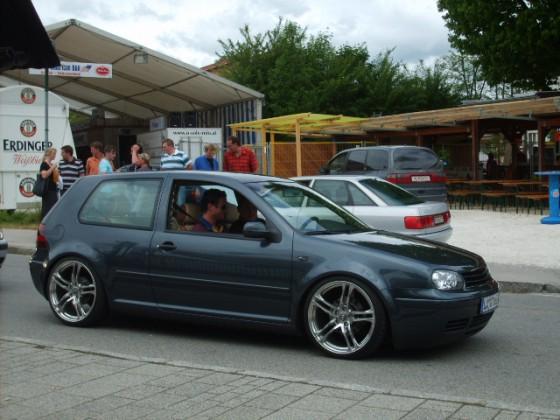Wörthersee Tour Bilder 2008