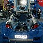 Car und Sound Messe Sinsheim 2007
