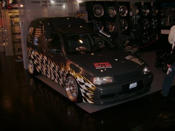 Motorshow Essen 2005