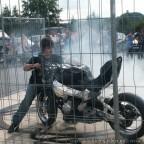 Fordtreffen Overviechtach 2007