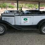 Cuba Cars 2009