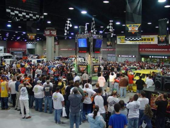 WM dbDrag in Nashville 2003