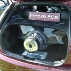 2. Internationales Ford Treffen Kemnath 2007