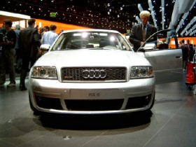 IAA Bilder 2005