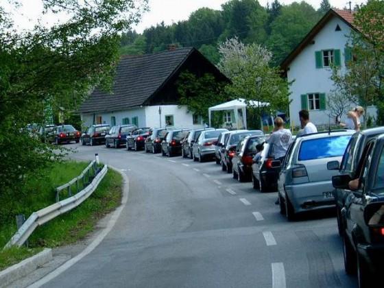 Wörthersee Tour 2002