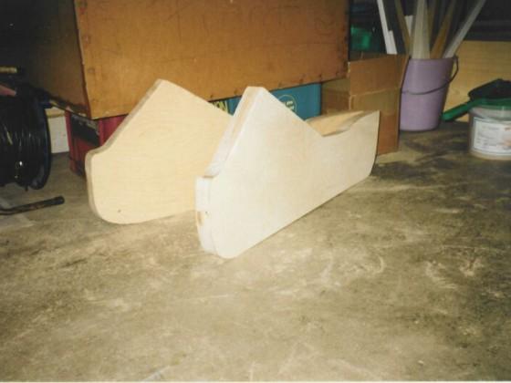 User Stempsy - Doorboard Aufbau