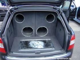 VW Treffen in Eschenbach 2003