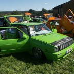 Autotuning Treffen in Kemnath 2007