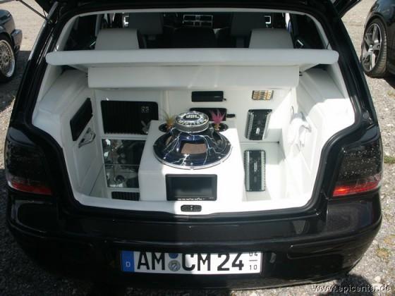 VW Treffen in Rieden 2007
