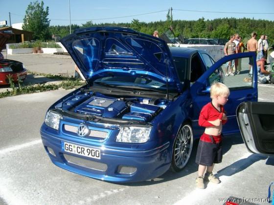 VW Treffen Ebermannsdorf 2005