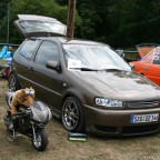 VW Treffen Custom Stylaz Eglsee 2008