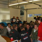 X Plus 1 Hausmesse in Weiden 2006