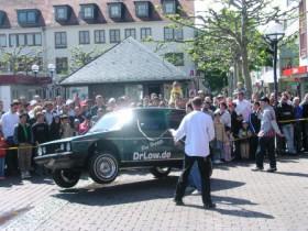 DB-Drag Hanau 2005