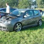 VW Audi Treffen Pfaben / Steinwald 2007