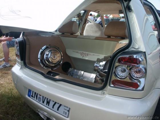 VW Tages Treffen in Mantel 2006