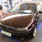 Tuningmesse Bodensee 2004