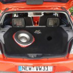 VW Audi Treffen Weiden 2009