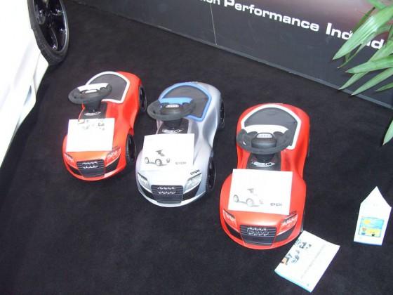 Auto Messe 2007